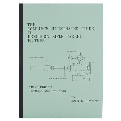 Books > Rifle Gunsmithing Books - Preview 0